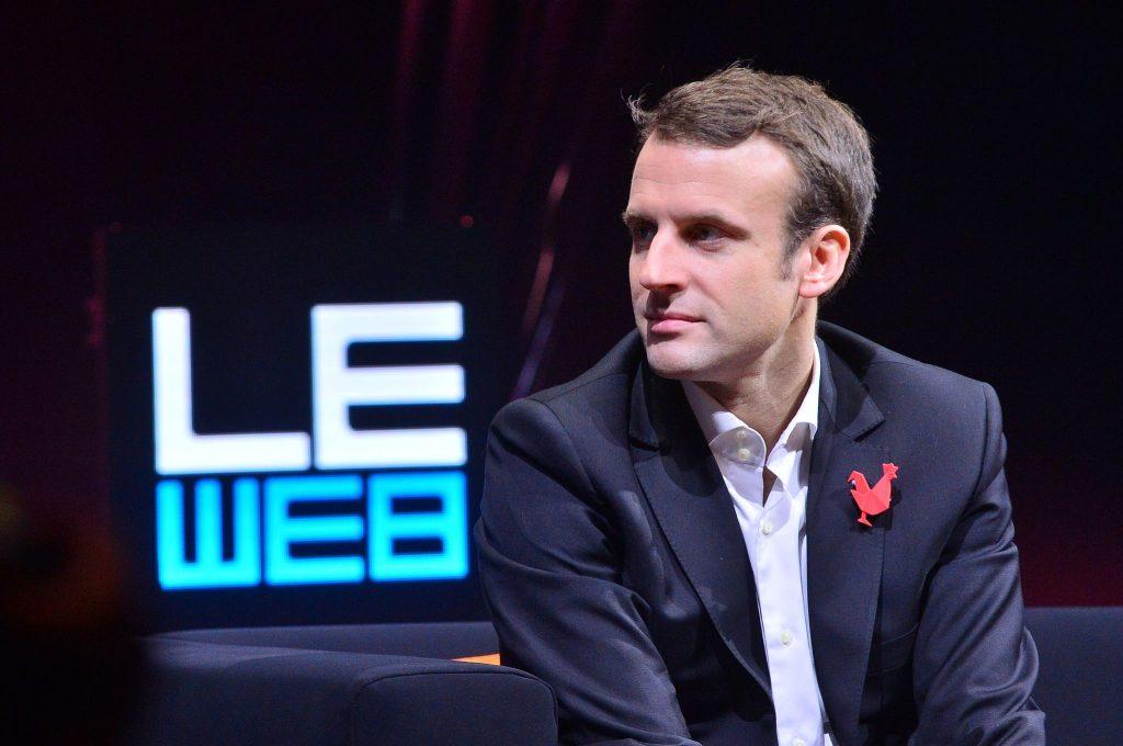 【展望完全版】ゆきママダムスの大予言!フランス大統領選挙はマクロン勝利?