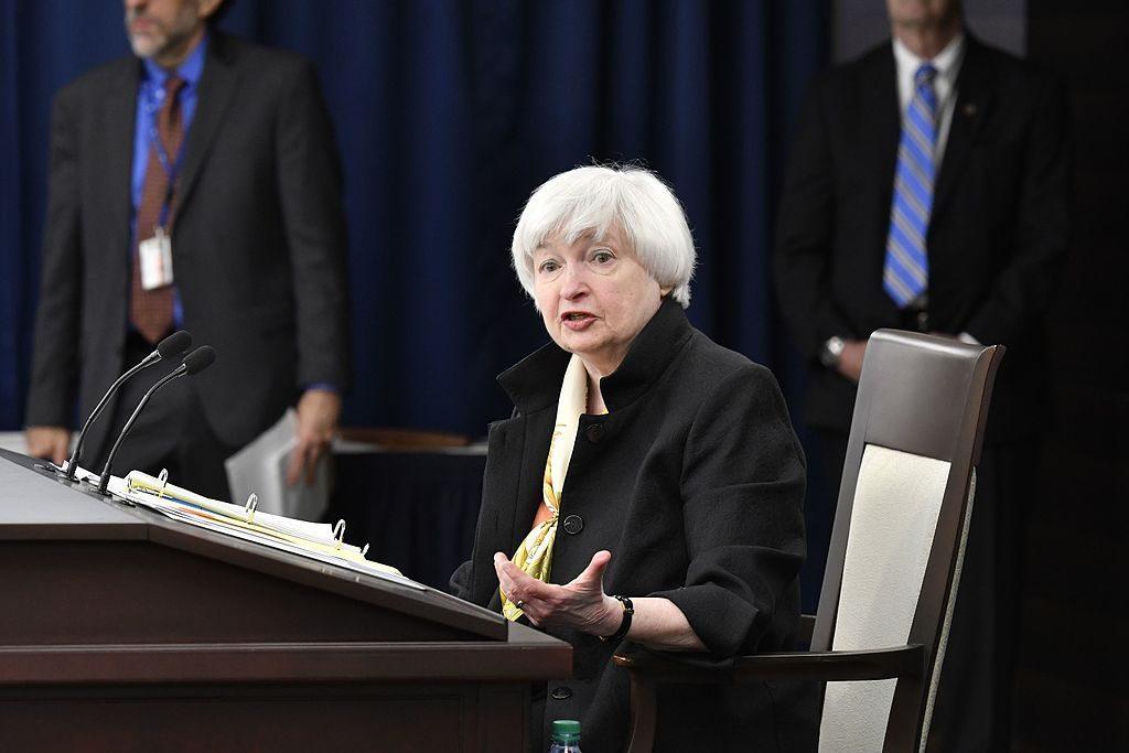 【FOMC】イエレンVSトランプ!6月の利上げはどうなる?【5月3日の為替相場ポイント&経済指標まとめ】
