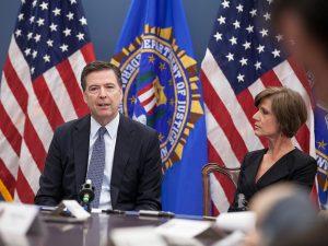 【戻し弱め】FBI長官解任と北朝鮮の核実験報道で急落!底堅いですが…【5月10日の為替相場ポイント&経済指標まとめ】