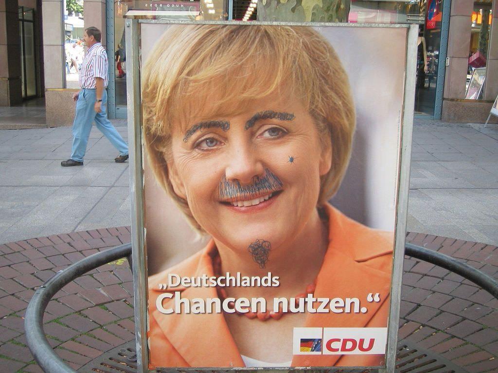 【メルケル砲】ユーロドルが今年のメイン?ドイツが再び主導権を握るか【5月23日の為替相場ポイント&経済指標まとめ】
