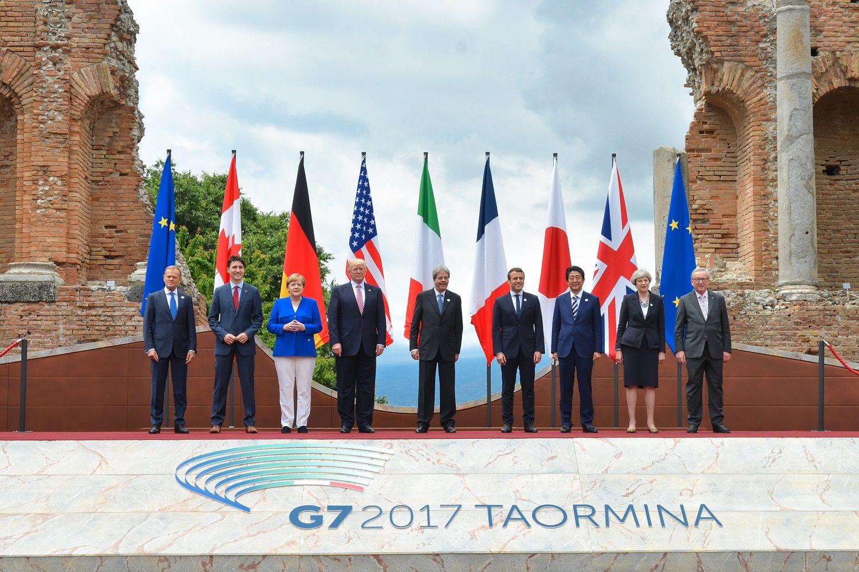 【ざっくり版】今週の相場見通し&トレード戦略まとめ!G7を終えて雇用統計へ…【5月29日〜6月2日】