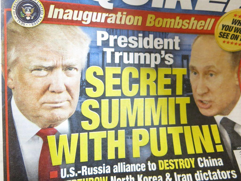 【ドル&ポンド売り】ロシア疑惑捜査拡大と合意なしのEU離脱【7月21日の為替相場ポイント&経済指標まとめ】