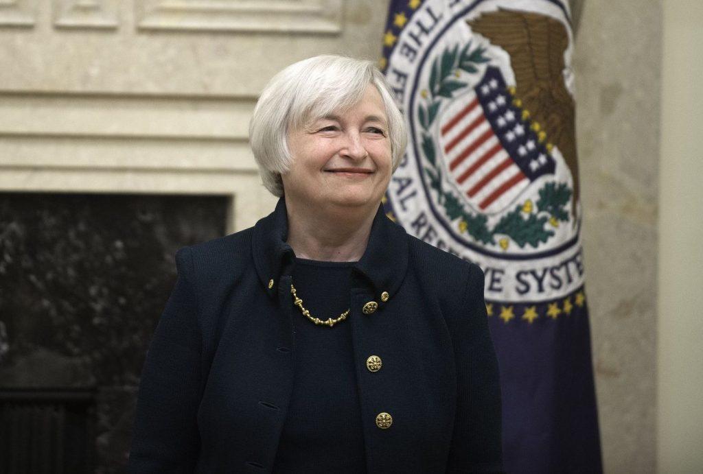 【ジャクソンホール展望】イエレンFRB議長は何を語る?ドルへの影響について解説まとめ【8月25日】
