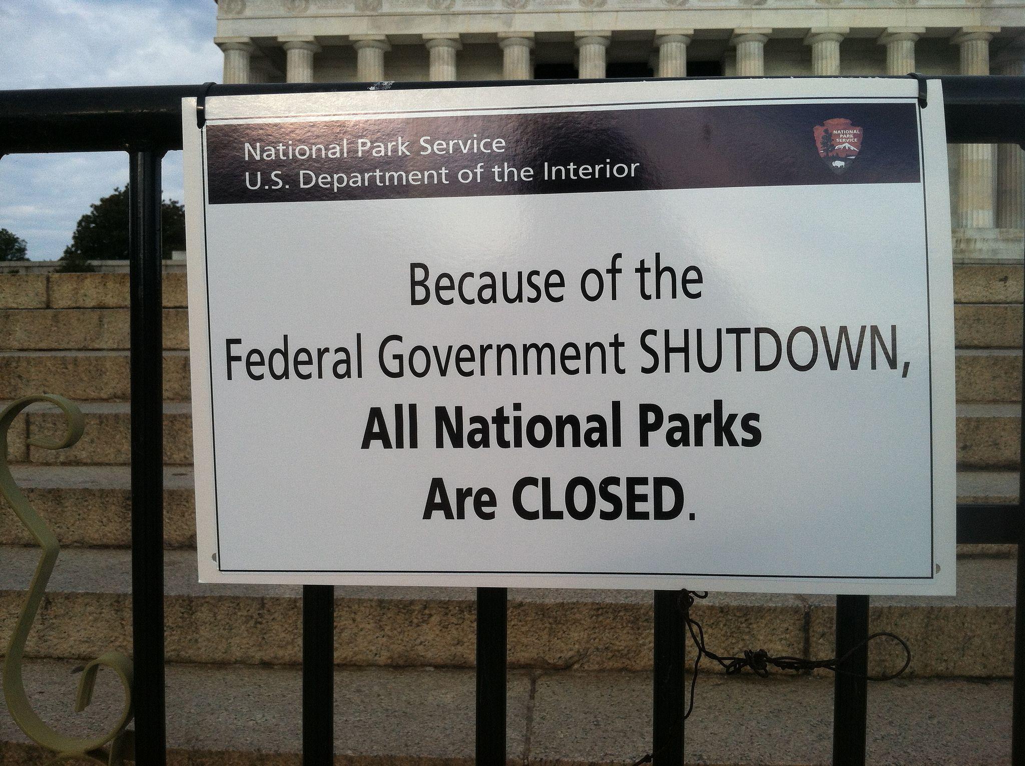 【米国】政府機関閉鎖と債務不履行へ?現状と今後について解説【8月30日の為替相場ポイント&経済指標まとめ】