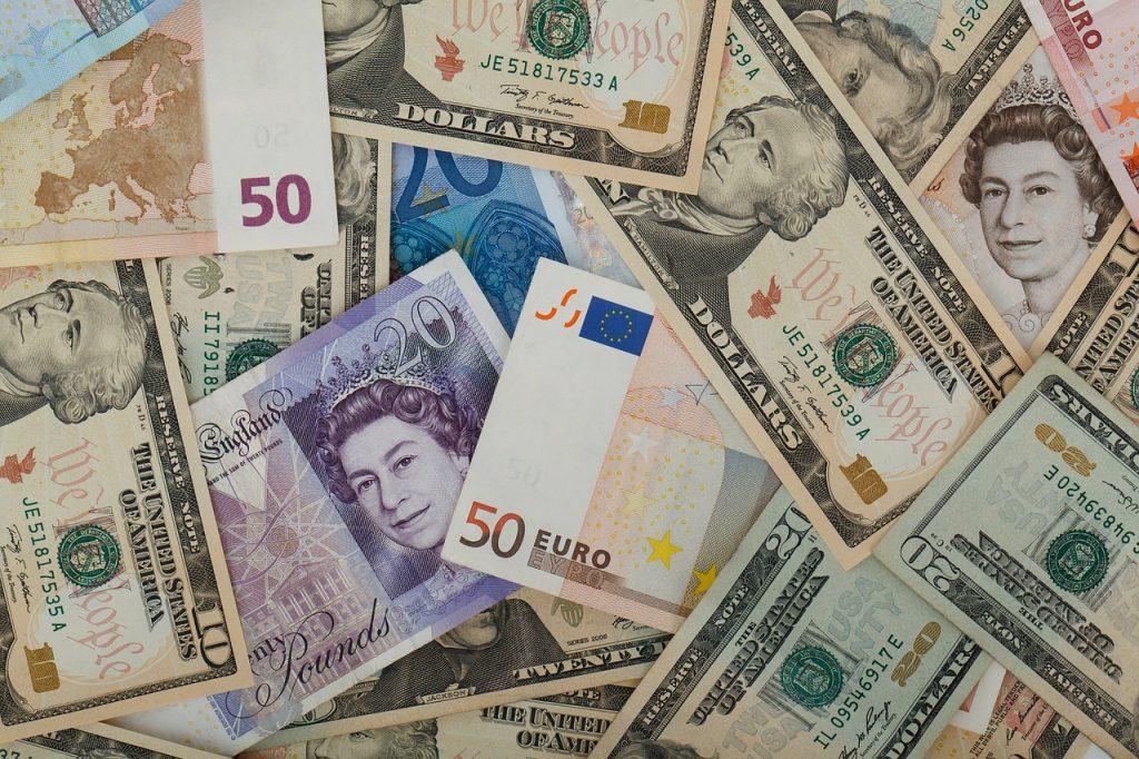 【ポンド高】ドルが本質的に買えるかどうかで考える【9月13日の為替相場ポイント&経済指標まとめ】
