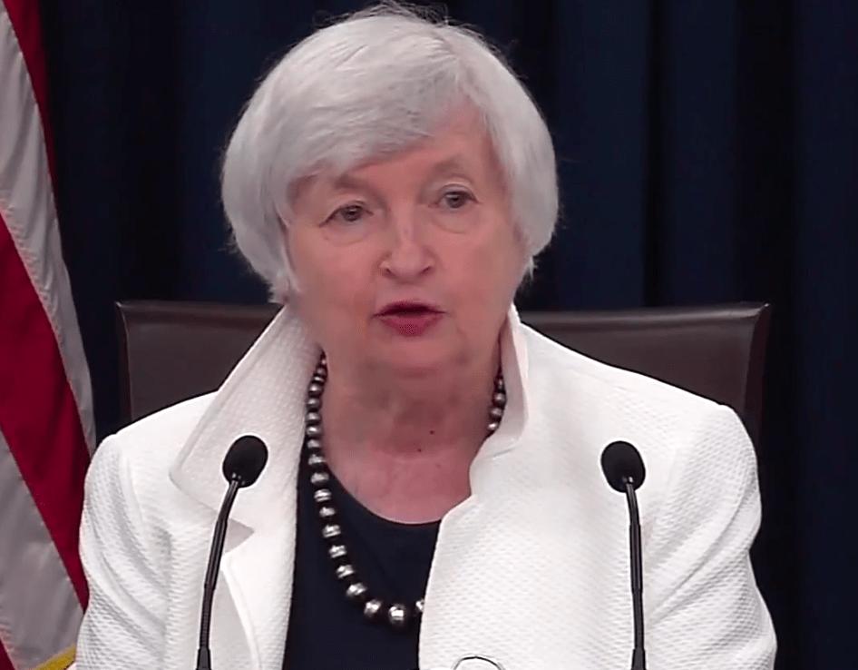 【ドル円】未明のFOMC&イエレンFRB議長の会見解説まとめ!ユーフォリアに包まれたセカイ…【9月19〜20日分】