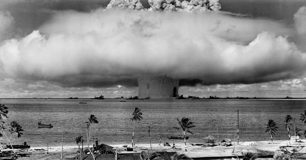 【リスクオフ】北朝鮮が太平洋で水爆実験?市場への影響は…【9月22日の為替相場ポイント&経済指標まとめ】