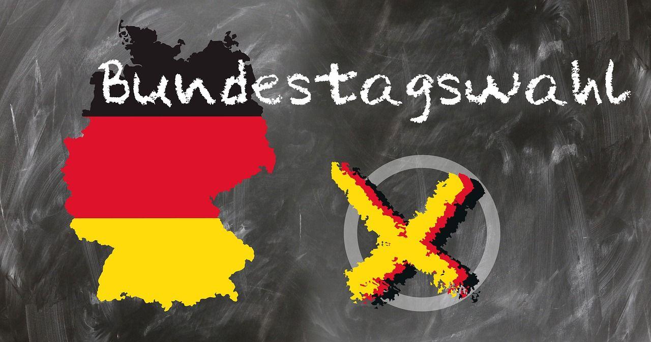 【ドイツ】プロレス開始?連立交渉難航でユーロ売り加速ならチャンス!【9月25日の為替相場ポイント&経済指標まとめ】