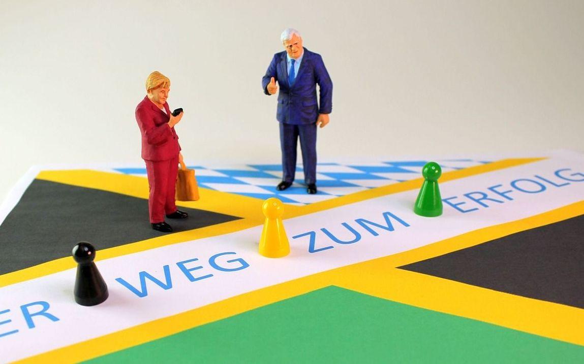 【円高&ユーロ安】今週は政治ショー中心か?ドイツは少数与党か再選挙へ【11月20日のトレード戦略&経済指標まとめ】