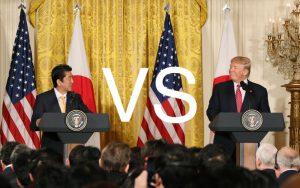 【円高】日米首脳会談の見どころと展望解説!弱いドル円の今後は…【4月17日のトレード戦略&経済指標まとめ】