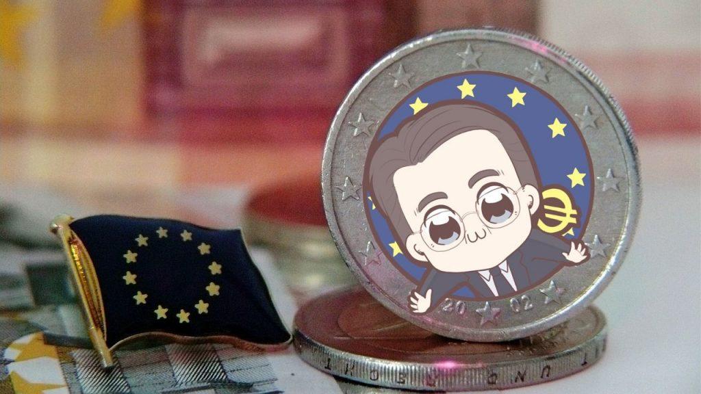 【ユーロ】今夜はドラギナイト!ECB理事会は現状維持見通しですが…【4月26日のトレード戦略&経済指標まとめ】