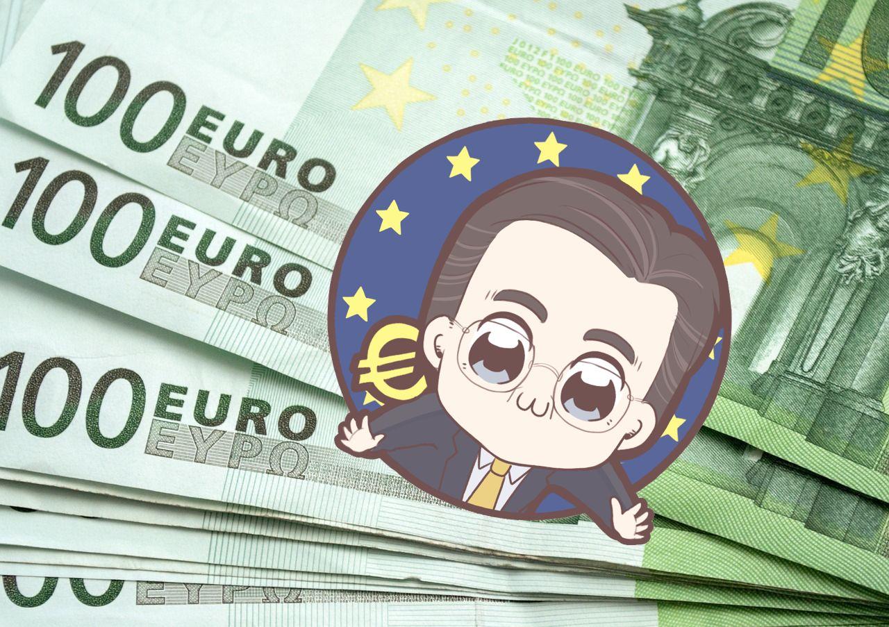 【トレード戦略】今夜はドラギナイト!ECBはいよいよ出口へ?【6月14〜15日のポイントまとめ】