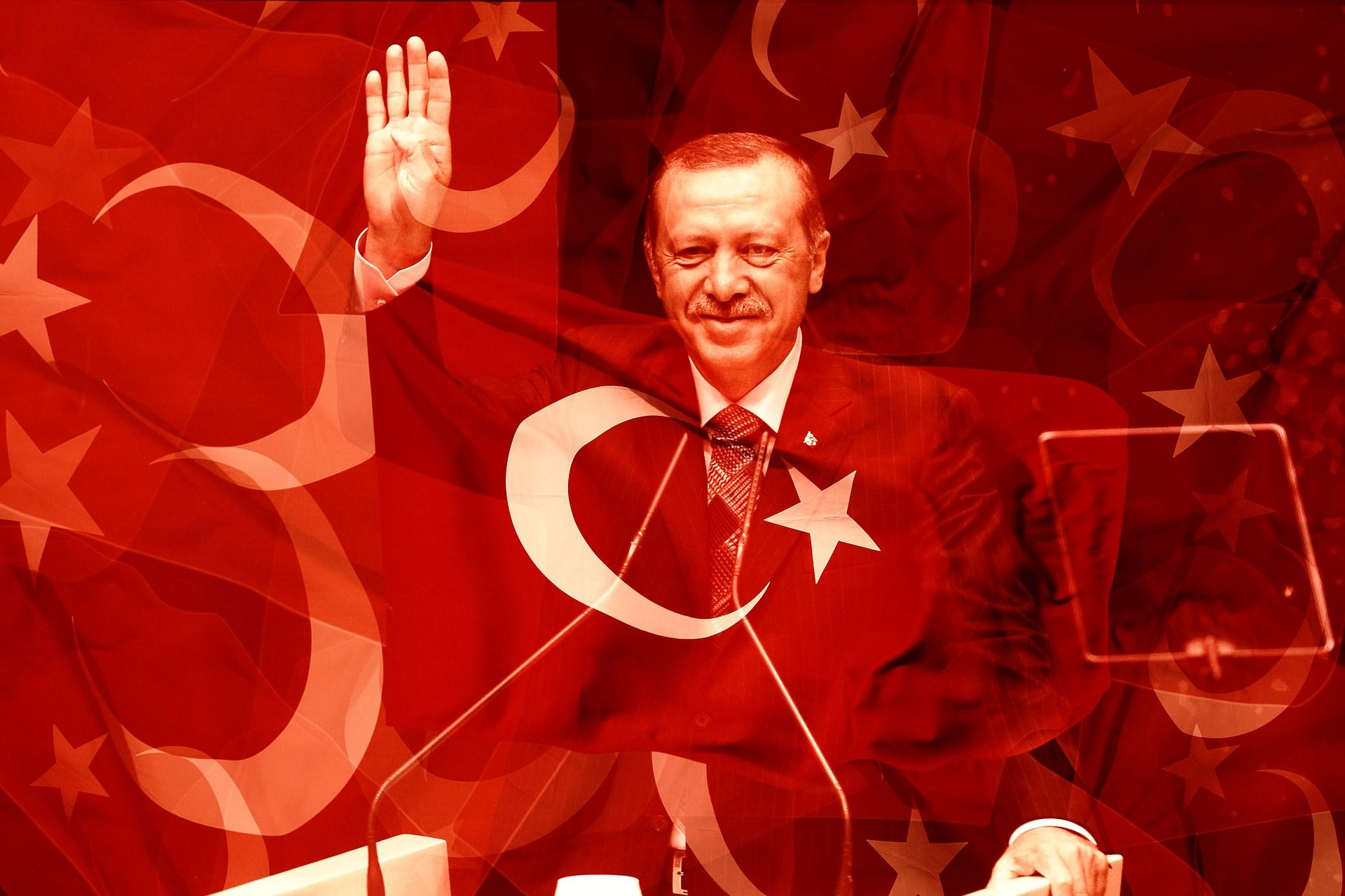 【トルコリラ】混乱必至?トルコ大統領選&総選挙の見どころ・展望を解説【スワップ】