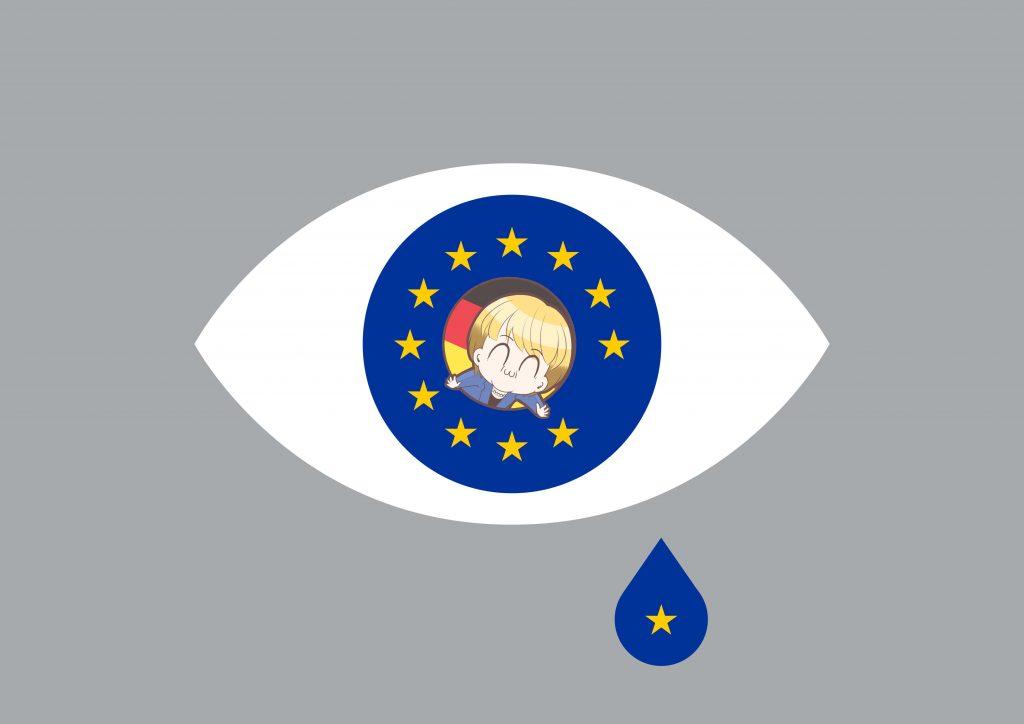 【ドイツ政治】EUは崩壊か?今後のユーロ相場について解説!【7月4日のトレード戦略】
