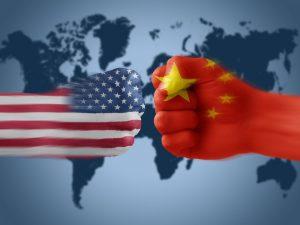 【プロレス】米中貿易戦争?2,000億ドル規模のリスト発表!【7月11日のポイント&展望】