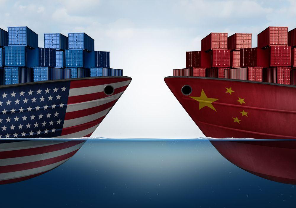 【米中貿易摩擦】ドル安一服?未明のFOMC議事録と今後の展望解説【8月23日】