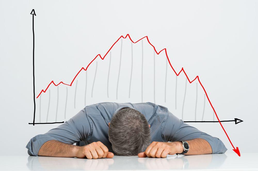 【暴落】おはぎゃあございます!円高加速&ダウは24,800ドルの攻防へ…【10月24日のトレード戦略】