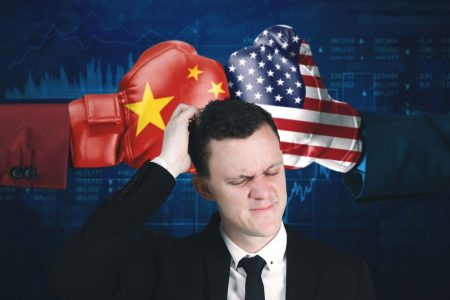 【リスクオフ】米中貿易戦争の行方は?今週の相場見通し&トレード戦略まとめ【11月19〜23日】