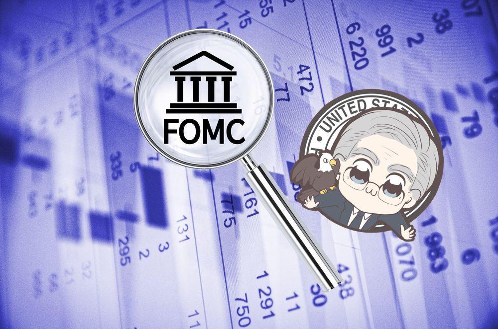 【直前情報】未明のFOMC展望&チェックポイント総まとめ!サプライズがあれば損切り(´;ω;`)【ドル買い特攻】