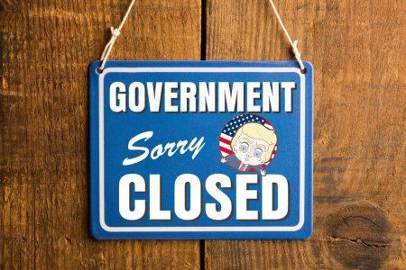 【トランプ大統領】シャットダウンは最長記録更新へ!そして非常事態宣言で何が起こる?【1月11日】