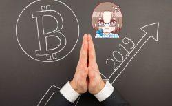 【大暴落】2019年の暗号資産相場はどうなるの!ビットコイン・イーサリアム・リップルの未来は?【コインチェック復活】
