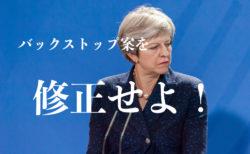 【ポンド】イケハヤ参戦で大荒れ確定!合意なき離脱も?メイ首相の新プランは…【1月21日のトレード戦略】