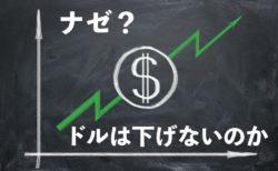 ドルが下がらない理由とは?米中指標好調でリスクオン!さらにユーロ安が…【4月2日のドル円トレード戦略】