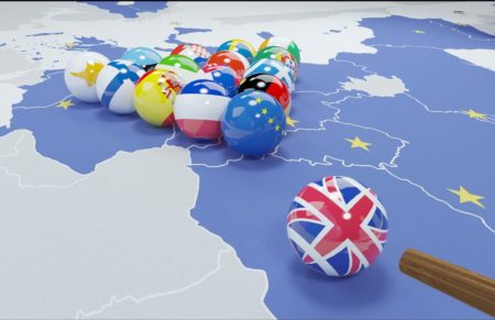 【4月8〜12日のポンド相場展望】10日の臨時EU首脳会議で全てが決まる!ダメなら合意なき離脱へ…