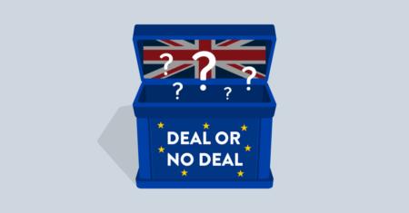 【ブレグジット】EU離脱は10月31日まで延長!今後の選択肢は2択?【4月11日ポンドのトレード戦略】
