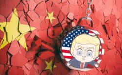 【円高&株安】対中関税25%引き上げのトランプ砲炸裂!中国も引かずか?【5月6〜7日のトレード戦略】