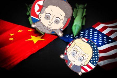 【円高継続】米中貿易交渉の結果待ち!焦るトランプと交渉延長したい中国の構図【5月9〜10日のトレード戦略】