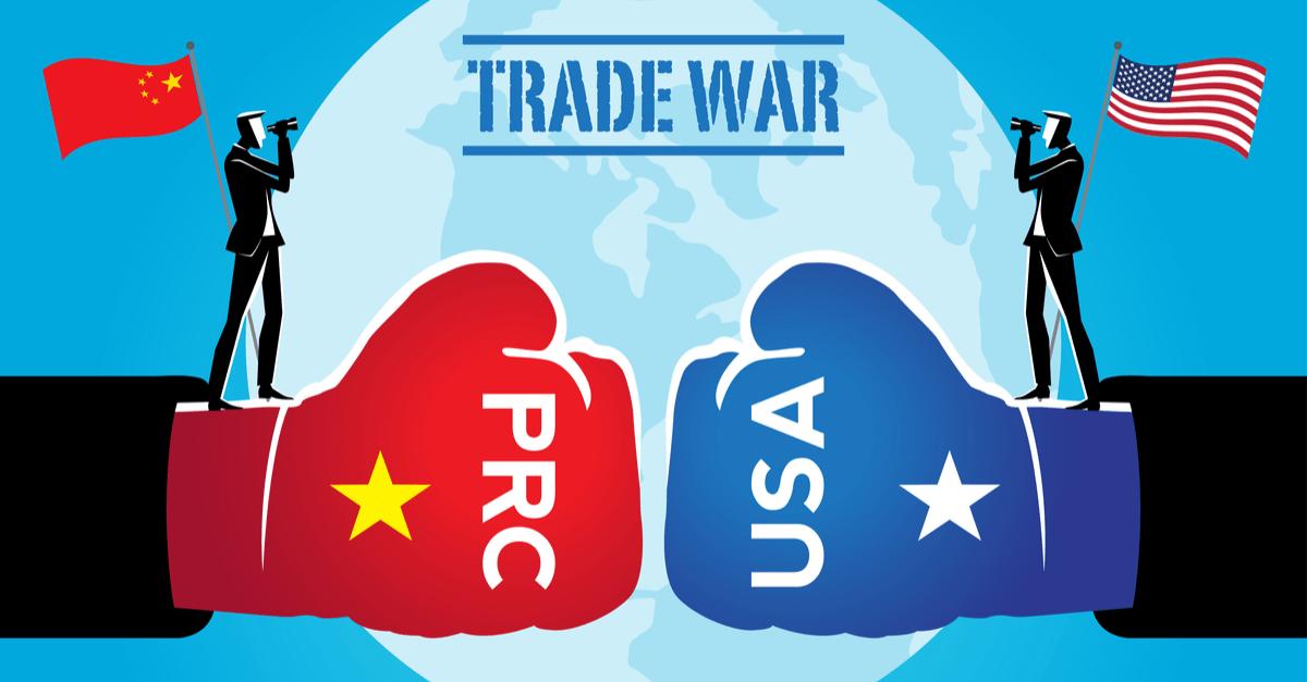 【ドル安】対中関税引き上げ発動!今後の米中貿易交渉の注目点&相場展望を解説