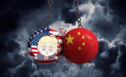 【速報】中国の報復関税発表で円高加速!トランプの対中関税第4弾で一段の株安も?【5月13〜14日のトレード戦略】