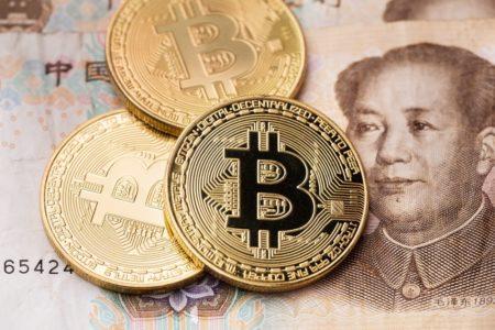 【中国】ビットコインが貿易摩擦懸念で急騰!しかし人民元安は続かない?【5月のトレード戦略】