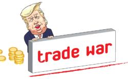 【戦線拡大】貿易戦争が確実にもたらす2つの事象と今後の展望は?【6月3〜7日のトレード戦略】