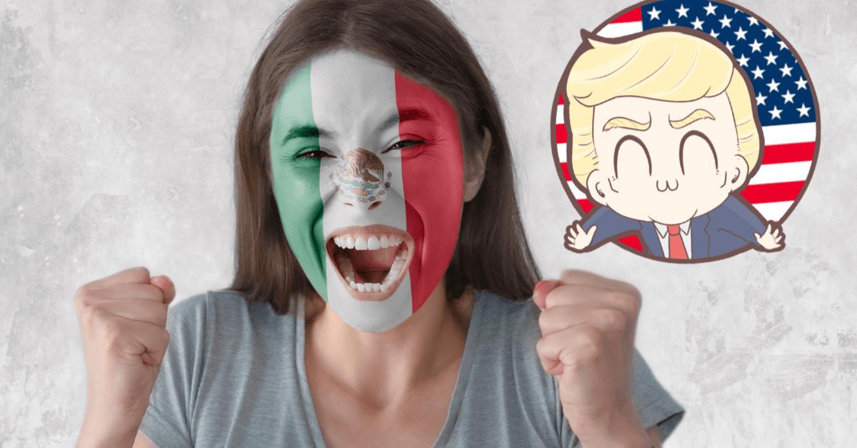 【ドル高】メキシコ関税無期限延期でリスクオン?ECBの金利据え置きの受け止め方について【6月10〜14日のトレード戦略】