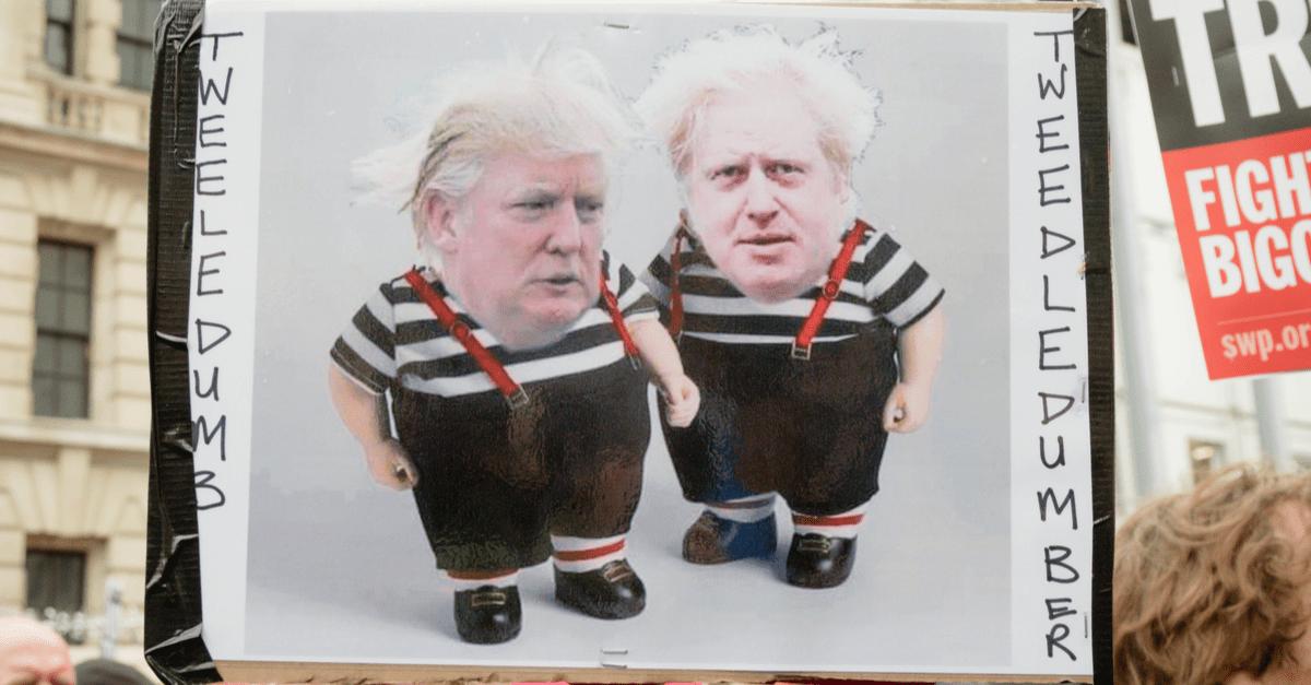 【ブレグジット】英国のトランプ、保守党・党首選で圧勝!ボリス・ジョンソン首相誕生へ?【6月のポンド展望&戦略】
