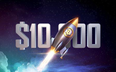【BTC】ビットコインが100万円突破!1万ドル超えたらアルトを物色?【2019年6月の仮想通貨(暗号資産)相場展望】