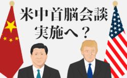 【速報】トランプ砲で円売り加速!米中首脳会談実施へ?【6月19日のトレード戦略】