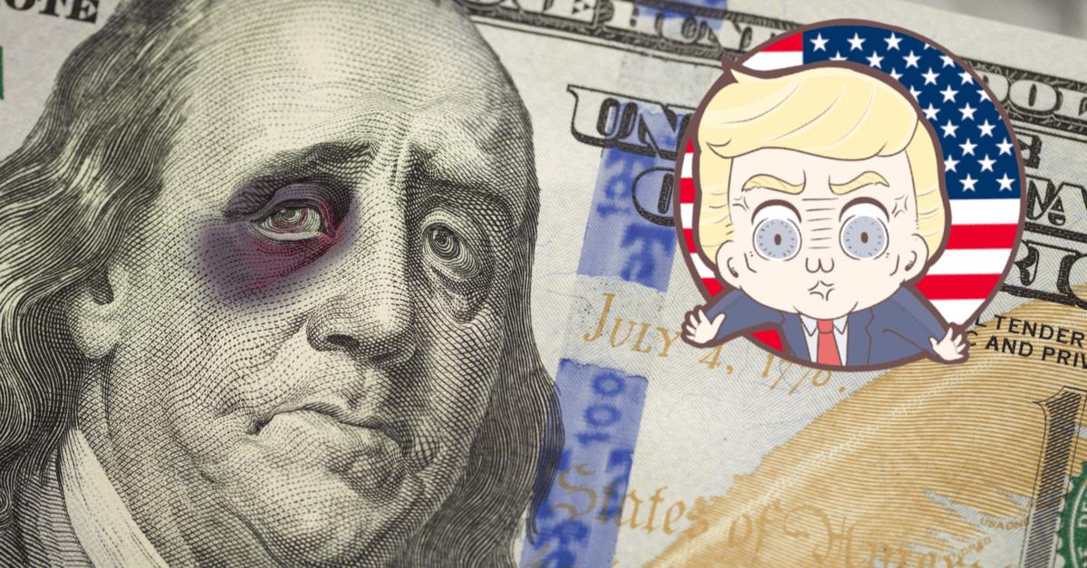 【為替は政治】株高でも反落!ドル円&クロス円はようやく利下げを織り込む展開か?【7月15〜19日のトレード戦略】