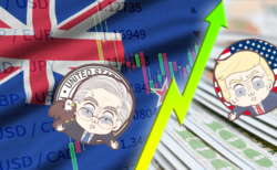【NZドル】トランプとパウエルが何も言わないせいで円高!そしてキウイがヤバイ…【11月14〜15日のトレード戦略】