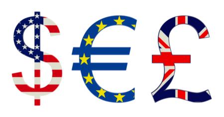 【FOMC】ユーロとポンドの方向性とドルの関係を考えてトレードしよう!【12月6日】