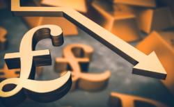 【ボリカス】FTA交渉への懸念でポンドの下落が止まらにゃい!その他の通貨は調整程度…【12月18日のトレード戦略】