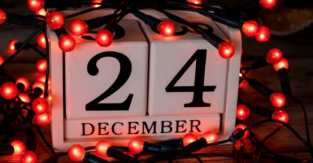 【クリスマスイブ】ポンドの調整下落が加速!株高は相変わらずですが調整に警戒?【12月24日のトレード戦略】