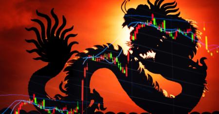 【インチキ相場】中国の本気の財政政策期待で株高!金利高からドル高も加速中…【2月6日のトレード戦略】