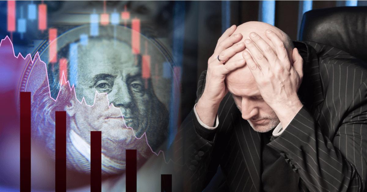 【株安ドル安】トランプクラッシュで世界恐慌?ダウが2,000ドルの史上最大の下げ幅を記録!【3月10日のトレード戦略】