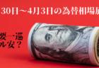 【株高】マーケットは想定以上にポジティブ!ただし、全容が明らかになるのはこれから…【3月31日のトレード戦略】