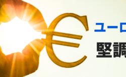 【為替】ドルはフラットだが引き続きユーロはしっかり!株はグロース循環へ…【8月13〜14日のトレード戦略】