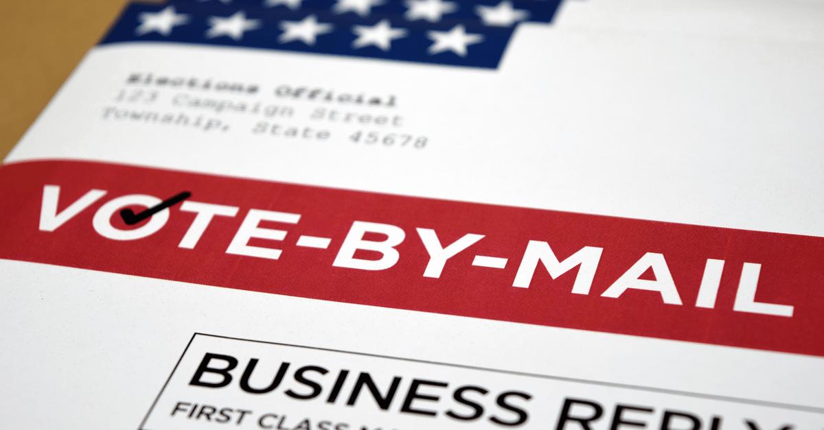 【アメリカ大統領選挙・解説】鍵を握る郵便投票は問題だらけ?20%超の無効票、最終的に州議会のジャッジ次第で…【中編】