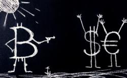 【ビットコイン/為替】市場は米ドル安を確信か!リスクオフの買い戻しは気がかりだが…【11月19〜20日のトレード戦略】
